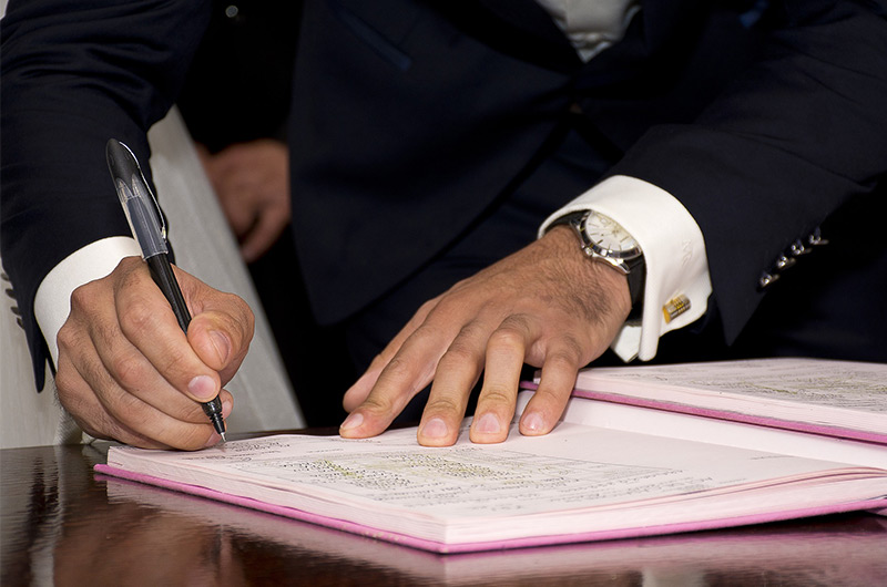 Arbeidsrecht: de risico's van een vast contract